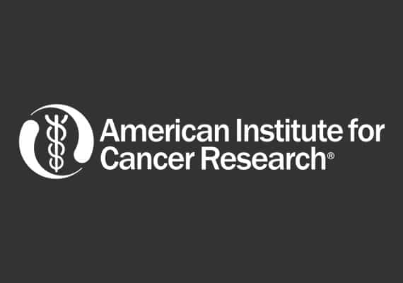 American Institute of Cancer Research Logo